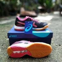 Sepatu Badminton ASICS GEL - ROCKET 8 grab it fast