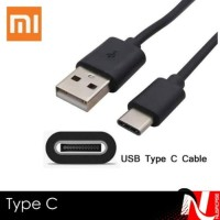 kabel data xiaomi type C original / USB type C