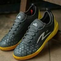 Sepatu Futsal Specs Metasala Knight IN Galaxy Blue Original ,