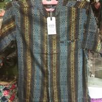 baju batik ulos