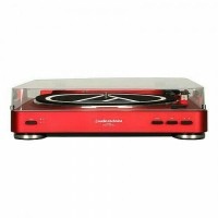 Audio Technica At-Lp60 Usb - Fully Automatic Stereo Tur Paling Murah