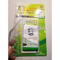 Baterai Rakkipanda for Sony Xperia Z1 Mini Z2 Mini / Z1 Compact Docomo