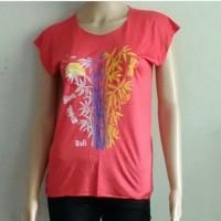 Kaos Bambu Bali | Atasan Bambu | T-shirt Bamboo | Kaos Bali | Atasan B