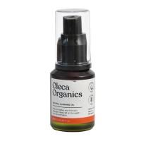 Oleca Organics 30ml Natural Slimming Oil - Minyak Pijat Pelangsing