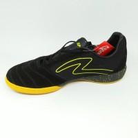 Ternama Sepatu Futsal Specs Metasala Rival Grey Green Original New
