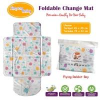 Simson Baby Foldable Change Mat Perlak Alas Ompol Bayi Lipat Portable