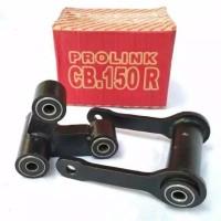 Prolink Peninggi shock belakang Cb150r New dan Old full Boshing PENIN