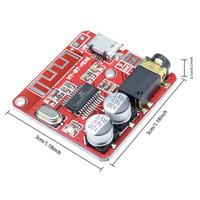 XY-BT Mini Modul Bluetooth 4.1 Audio Receiver Board