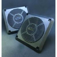 Audax AX 61 C 61C hitam tweeter piezo speaker walet