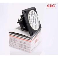 Audax AX 61 C 61C putih tweeter piezo speaker walet