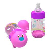 Baby Safe Bottle Botol Susu Bayi 125ml - AP001