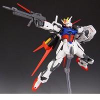 Bandai Original HG HGCE 1/144 Aile Strike Gundam