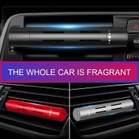 Pewangi Parfum AC Vent Mobil Aromatherapy Diffuser Car Air Freshener