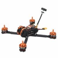 Eachine tyro99 210mm Drone Racing RC FPV dengan F4 OSD 30A BLHeli _ S