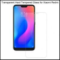 Tempered Glass Xiaomi Mi 8 Lite / Anti Gores Kaca
