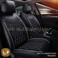Sarung jok mobil Avanza G luxury