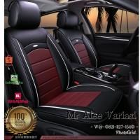 Sarung jok mobil Avanza G luxury mbtech high quality