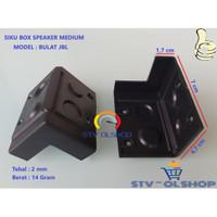Siku Box Speaker Medium Model Bulat JBL Plastik