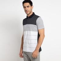 Cressida Stripe Polo Shirt I270