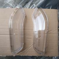 Mika lampu sein atau sen depan Honda Scoopy fi set kanan kiri