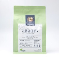 Opal Coffee - Longberry Arabica Roasted Beans 250g