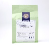 Opal Coffee - Mandheling Arabica Roasted Beans 250g