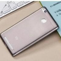 Dijual Xiaomi Redmi 3 Pro / 3S Softcase Jelly Case Tpu Aksesoris Hp