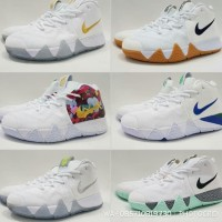 Promo Sepatu Basket Nike Kyrie Ringan Anti Licin Awet Dan Kuat Tahan