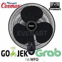 COSMOS Kipas Angin Dinding 16WFG / Wall Fan 16 Inch 16 WFG