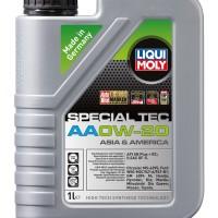 Liqui Moly Special Tec AA 0w-20 1L original made in Germany