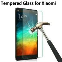 Tempered Glass Xiaomi Redmi 2 Anti gores kaca
