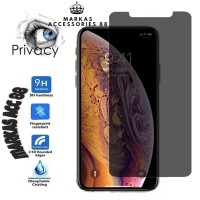 OPPO F11 PRO TEMPERED GLASS SPY ANTI GORES KACA FULL COVER PRIVACY 9H