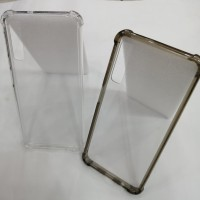 Anti Crack Case Alkrilik / Fuze Samsung A7 2018 /A750
