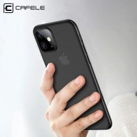 CAFELE Ultra Thin Case - iPhone 11 Pro Max iPhone 11 Pro iPhone 11