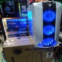 TerLaris PC GAMING RYZEN 3 2200G MB MSI B450-PRO VDH PLUS