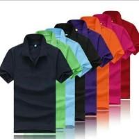 Baju Seragam Kerja Pakaian Seragam Kantor. Kaos Family Gathering Polos