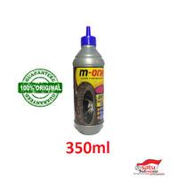 CAIRAN BAN TUBELESS M-ONE 350ML ASLI ORI MATIC BEBEK