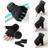 glove gym gloves fitness weight lifting gym sarung tangan sports gear