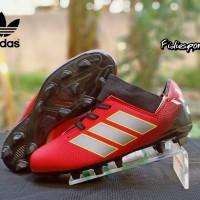Sepatu Bola Adidas Anak Messi Boots Size 34-38 Impor Vietnam