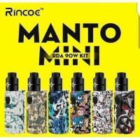RINCOE Manto Mini Kit 90W AUTHENTIC 100% MOTIF(TIDAK PILIH MOTIF)