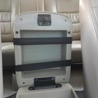 Arm Rest Console Box Mobil Honda Bantal Tangan Armrest CRV BRV