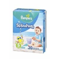Pampers Renang Splashers Swim Diapers Popok Celana Berenang Anak Bayi
