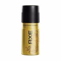 Axe Deodorant Bodyspray Gold Temptation 150Ml