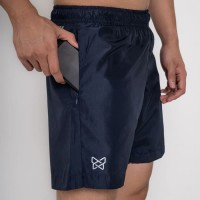 Celana Olahraga Lari Gym Fitness - Atalon Fundamental S FLASH SALE