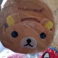 tas anak karakter Rilakkuma