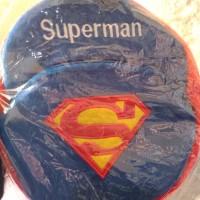 Tas Anak Karakter Superman