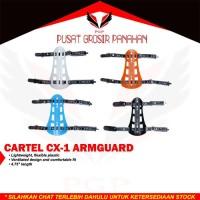 Cartel Arm Guard CX1 / Pelindung Lengan Panahan / Pusat Grosir Panahan