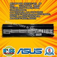 Baterai Original Asus EEEPC 1025c 1225 100% Ori