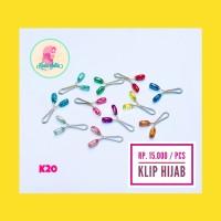 Kedai Jelita - Klip Jilbab Hijab K20