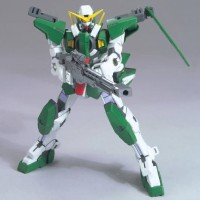 Bandai HG 1/144 Gundam Dynames seri 00 exia oo